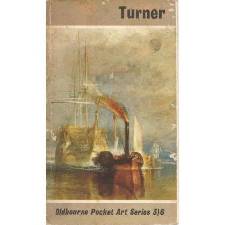 Turner - Oldbourne Pocket Art Series