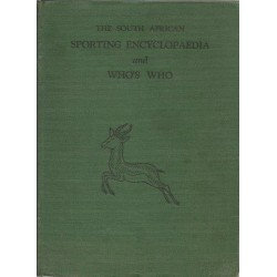 South African Sporting Encyclopaedia and Who's Who