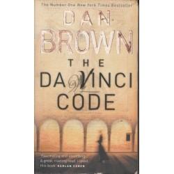 The da Vinci Code (Robert Langdon 2)