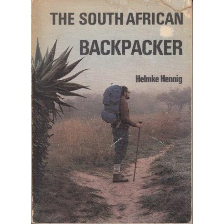 The South African Backpacker