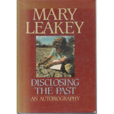 Disclosing the Past: An Autobiography