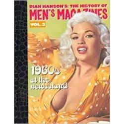 Dian Hanson's: The History Of Men's Magazines Vol 1