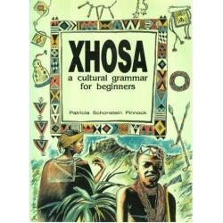 Xhosa: A Cultural Grammar for Beginners