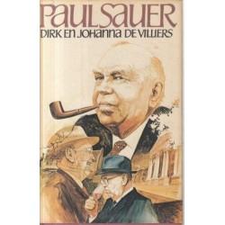 Paul Sauer