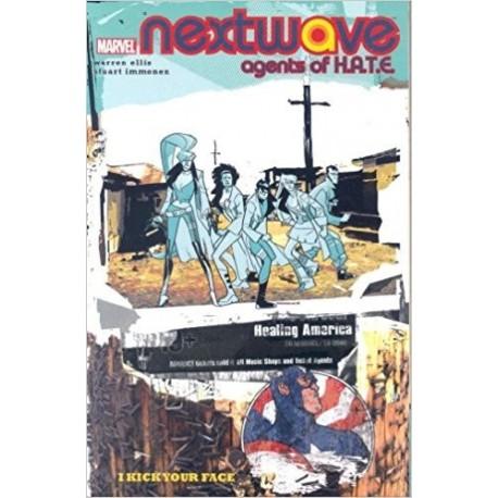 Nextwave: Agents Of H.A.T.E. 2