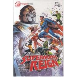 Tangent: Superman's Reign Vol. 2