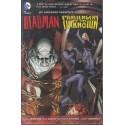 DC Universe Presents: Deadman - Challengers of the Unnown