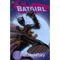 Batgirl Book 4: Fists of Fury