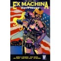 Ex Machina, Vol. 8: Dirty Tricks