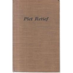 Piet Retief - Lewensgeskiedenis van die groot Voortrekker