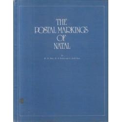 The Postal Markings of Natal