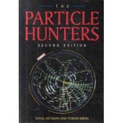The Particle Hunters (2nd Edition)