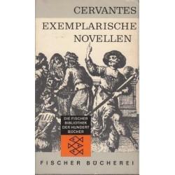 Cervantes: Exemplarische Novellen