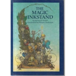 The Magic Inkstand