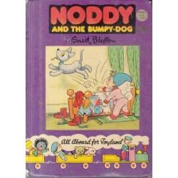 Noddy and The Bumpy Dog