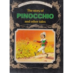 The Story of Pinocchio and Other Tales