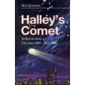 Halley's Comet in South Africa, October 1985 to May 1986