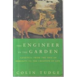 The Engineer In The Garden, Genes And Genetics