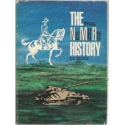 Rough But Ready: An Official History of the Natal Mounted Rifles