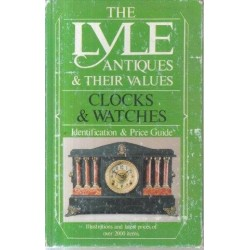 The Lyle Antiques & Their Price Guide