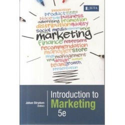 Introduction to marketing (5th ed)