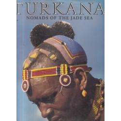 Turkana: Nomads of the Jade Sea
