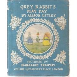 Grey Rabbit's May Day