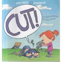 Cut! Baby Blues Scrapbook No. 27