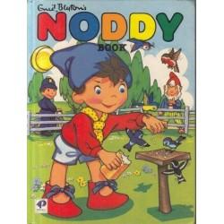 Enid Blyton's Noddy Book