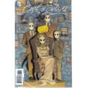 The New 52: Batman & Robin 23.2 - Court of Owls 1