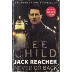Never Go Back (Movie Tie-in Edition)