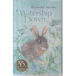 Watership Down (Hardcover)