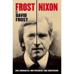 Frost/Nixon: Behind the Scenes of the Nixon Interviews
