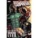 Squadron Supreme - Bright Shining Lies