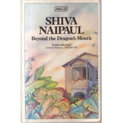 Beyond The Dragon's Mouth