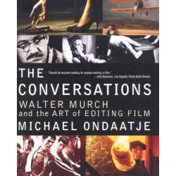 The Conversations - Walter Murch And The Art Of Editing Film