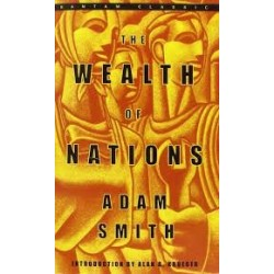 The Wealth Of Nations: Books 1-3 (Penguin Classics)
