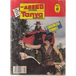 Die Arend van die oerwoud, Tanya die vegter 28