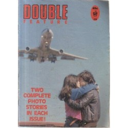 Double Feature 133