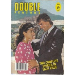Double Feature 156