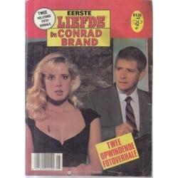 Eerste Liefde Dr. Conrad Brand 61