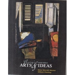 Fleming's Arts and Ideas (with CD-ROM)