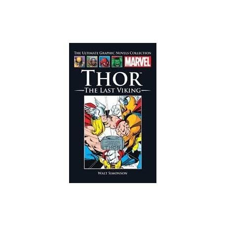 Thor - The Last Viking