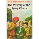 A Nancy Drew Mystery: The Mystery of the Ivory Charm