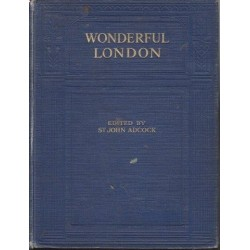 Wonderful London Vol. III