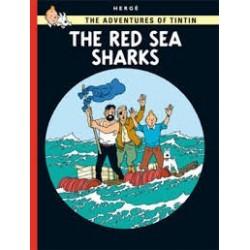 The Adventures Of Tintin: The Black Island