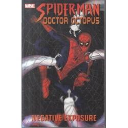 Spider-Man/Dr. Octopus - Negative Exposure