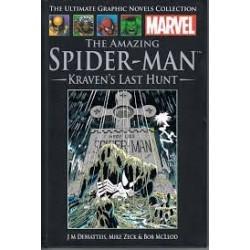 The Amazing Spider-Man - Kraven's Last Hunt