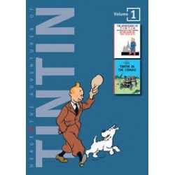 The Adventures Of Tintin Vol. 2