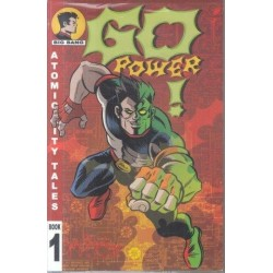 Atomic City Tales: Go Power!